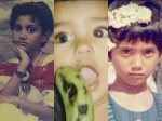 Childhood Pictures Bigg Boss Contestants