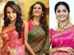 Trisha Nayanthara Anushka Are Busy Movies After Crossing 30 Years