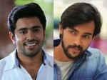 Nivin Pauly Aarav Not Part Viswasam