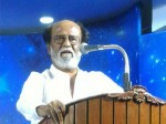 Rajini S Speech Saddens Fans