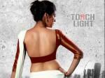Actress Sadha Re Entry Via Torch Light