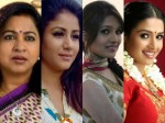 Salary Details Television Serial Actresses