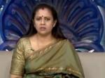 Lakshmi Ramakrishnan Removed From Solvadhellam Unmai
