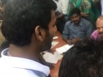 Vishal Questions Election Officer