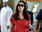 Preity Zinta Is Obsessed With Camera Ipl Auction