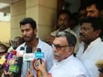 Malaysia Daily Slams Vishal Team