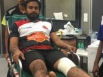 Jayam Ravi Aari Get Admitted A Hospital Malaysia