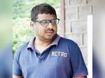 C S Amudhan Makes Fun Sathish