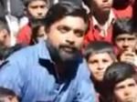 Sasikumar Opens Government School Toilet