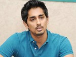 Siddharth Justifies His Stand