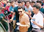 Rajini Says But Suriya Takes Action