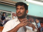 Vishal Finds The Reason Mersal Success