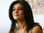 Can T Stop Crying Sushmita Sen About Sridevi