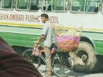 An Unrecognizable Hrithik Roshan Caught Selling Papads On The Streets Of Jaipur