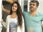 Will Nayanthara Relax One More Rule Ajith