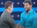 Kamal Scolds Actor Bharani