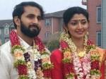 Divya Unni Marries Again