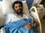 Madhavan Undergoes Shoulder Surgery