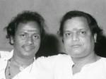 Sankar Ganesh Legendary Musician