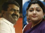 Seeman Khushbu Plays Important Roles Traffic Ramasamy Movie