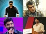 Top 5 Heroes Tamil Cinema