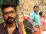 Madura Veeran Impresses Vijay Fans