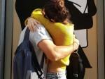 Virat Kohli Shares Kiss With His One Only Anushka Sharma