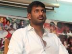 Actor Vishal S New Decision