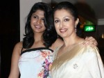 Subhalaxmi S Debut Actress Gautami Clarifies