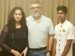 Are You Ok Thala Ajith Fans Worry
