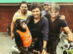 Jiiva About Gorilla Movie Shooting