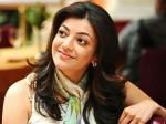 Kajal Helps Srinu Vaitla S Wife