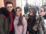 Kareena Kapoor Plans Go Foreign