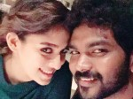 Nayanthara Is Engaged