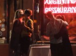 Paris Jackson Dates Cara Delevingne