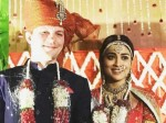 Shriya Saran S Wedding Pictures Are Here