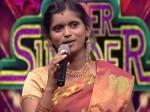 Famous Actor Praises Super Singer Rajalakshmi