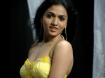 Actress Sunaina Acts Web Series