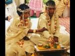 Milind Soman Marries Ankita Konwar