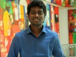 Atlee S Next Film Is Not Telugu But Tamil