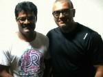 Actor Bose Venkat Exclusive Interview