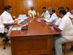 Director Asscociation Urges Demands Cm