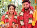 Ishaara Nair Marries Nri