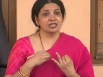 Jeevitha Slams Sandhya