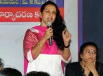 Sandhya Naidu Talks About Casting Couch