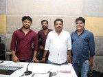 Dubbing Editing Works Starts Tamil Cinema