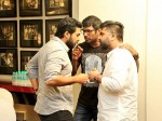 Simbu Close Vishal Nadigar Sangam Meeting