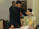 Sonam Kapoor Is Getting Married Will Dhanush Attend The Cer