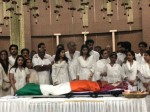Sridevi Given State Funeral On Cmo S Instructions