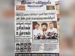 Vijay Announce His Political Decision On June